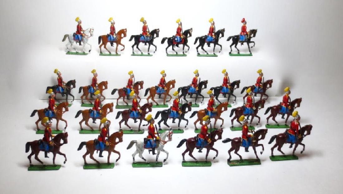 Heyde Mounted Cavalry