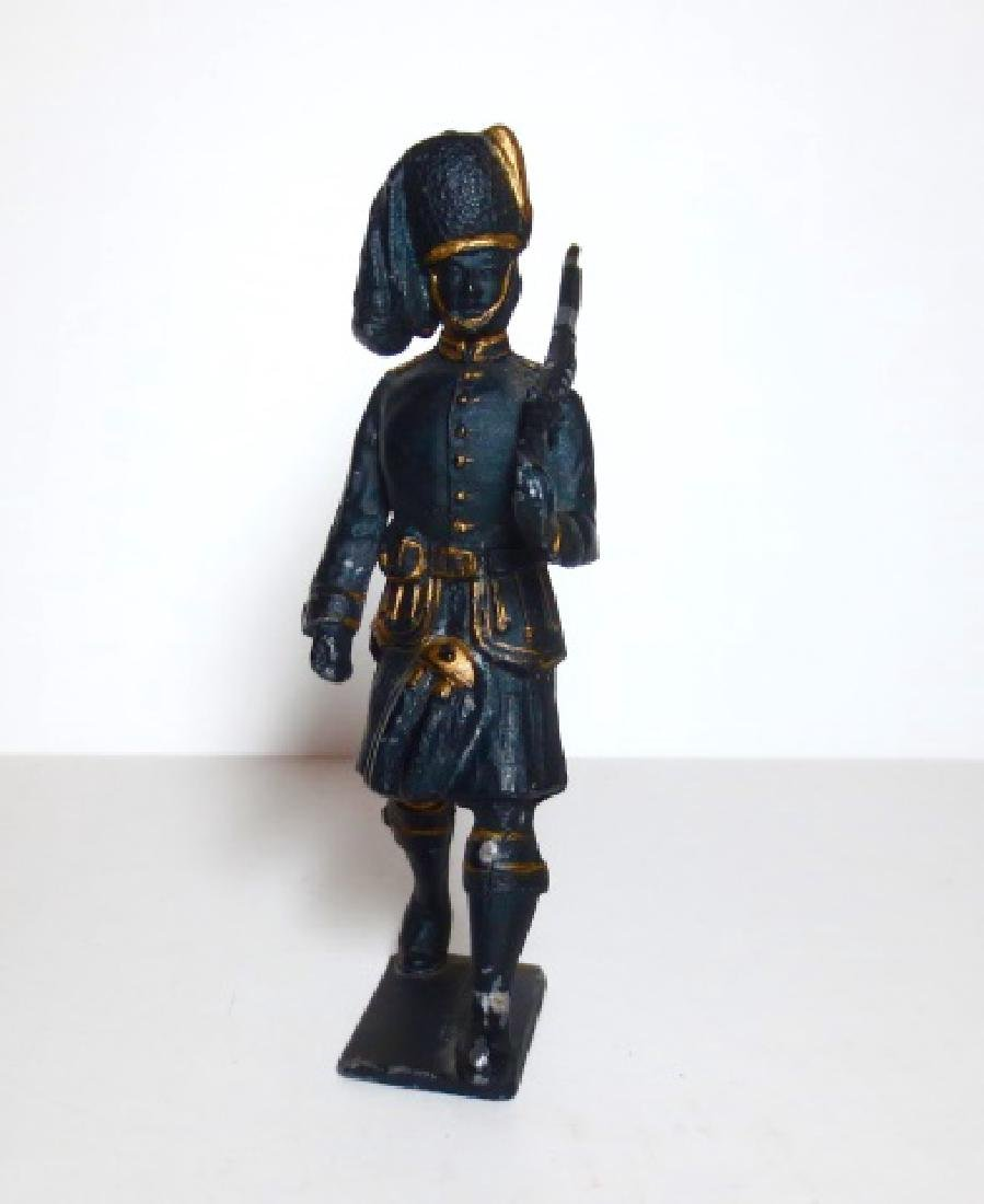 Johillco Large Scale Blackwatch Highlander