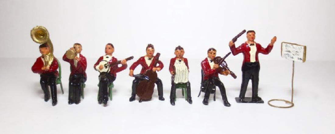 Charbens Jack's Band Set