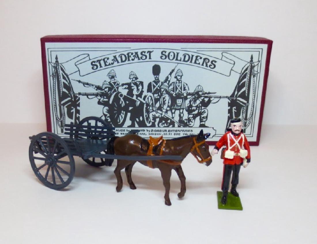 Steadfast Maltese Cart with Sapper Set #SF40