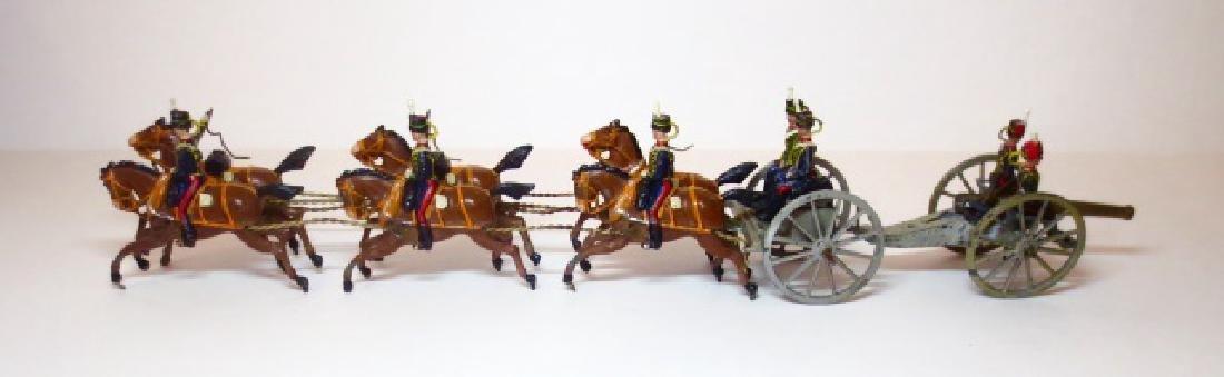 Britains Royal Horse Artillery Set #39