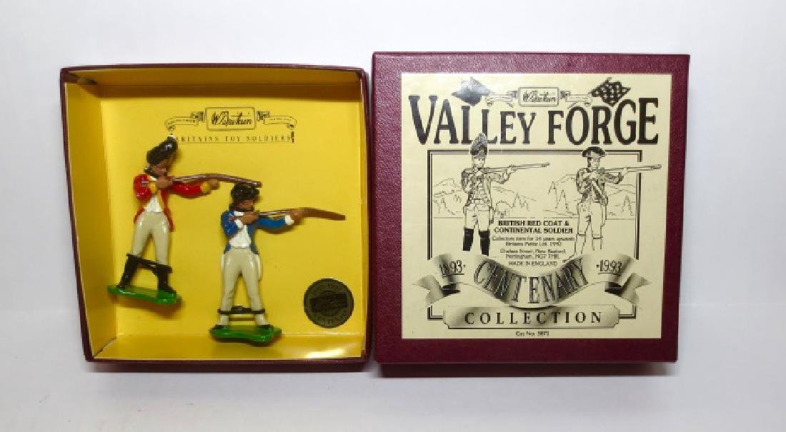Britains Valley Forge Set #5872