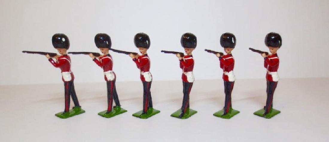 Britains Grenadier Guards Firing