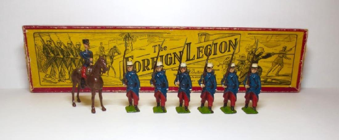 Britains The Foreign Legion Set #1711