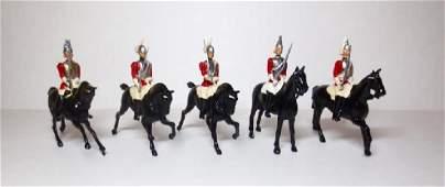Britains Life Guards Assortment