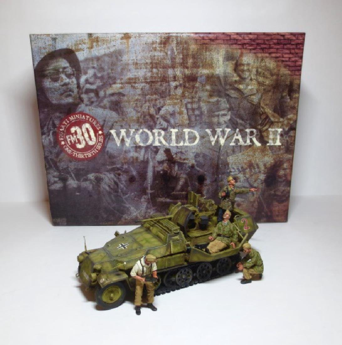 Figarti WW2 European Theater RMG-010