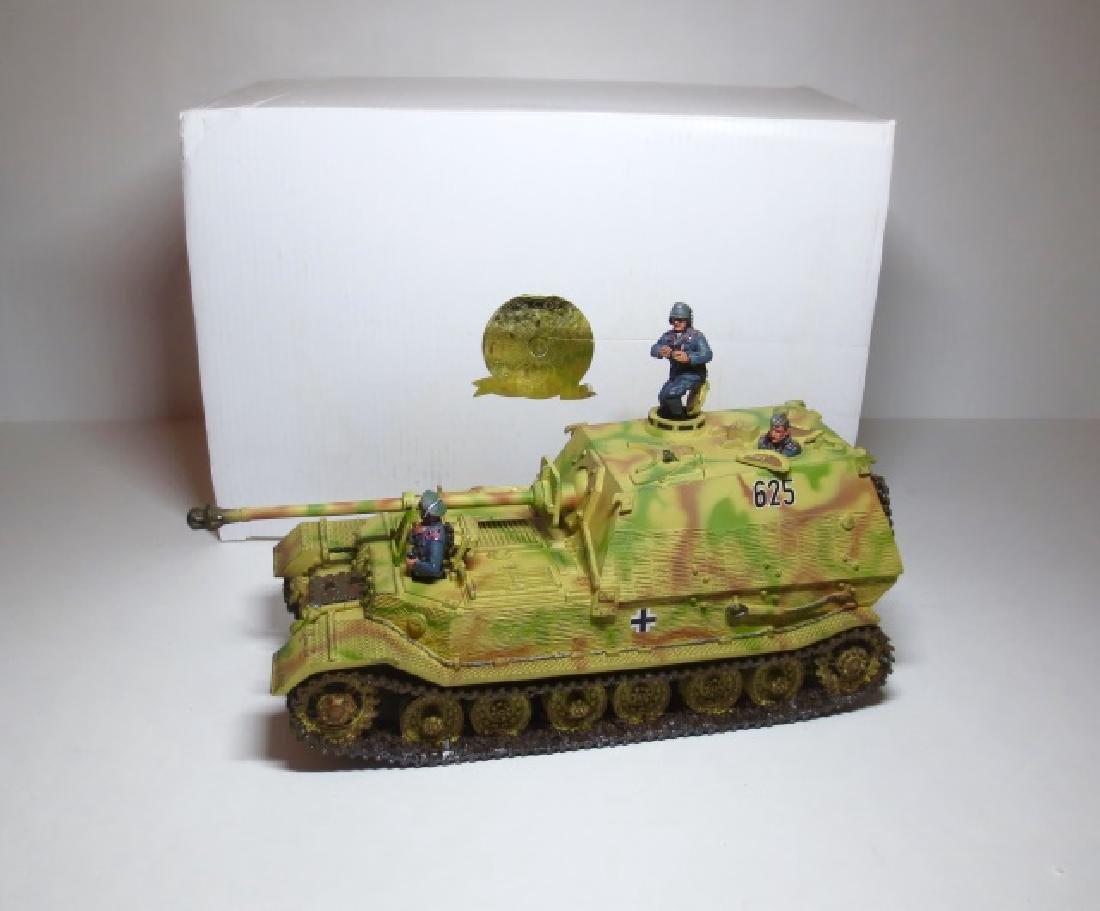 King & Country Military Vehicle BBG008