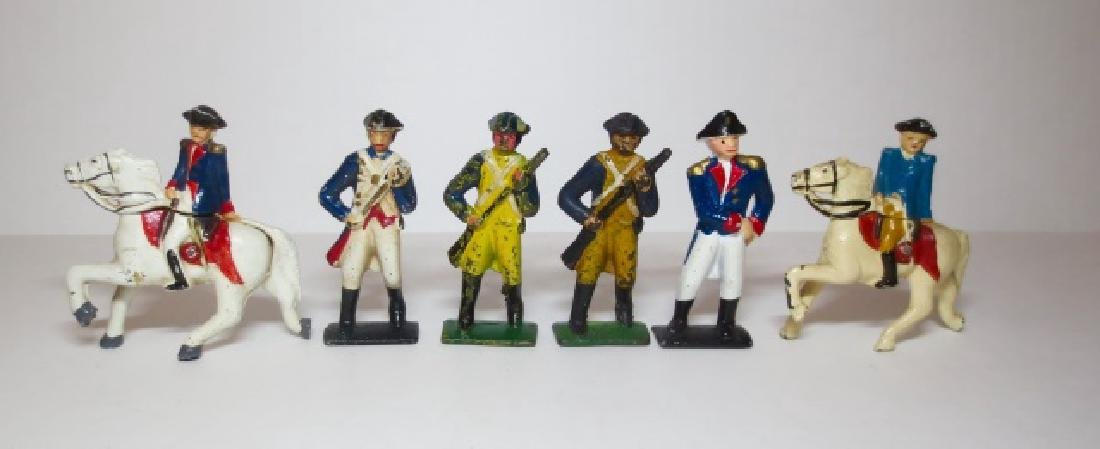 Grey Iron American Revolution Assortment