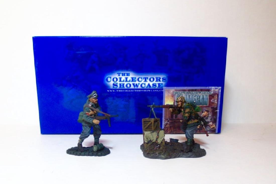 Collectors Showcase NIJMEGAN FG42 Command Team