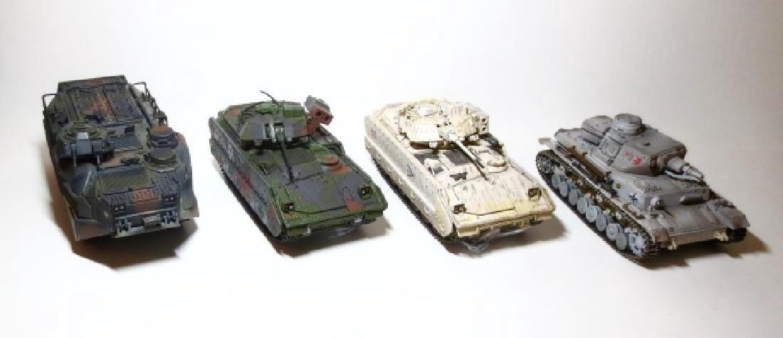 Forces of Valor Military Vehicle Assortment