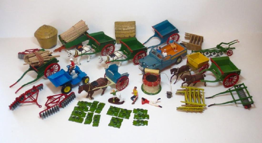 Britains Farm Assortment