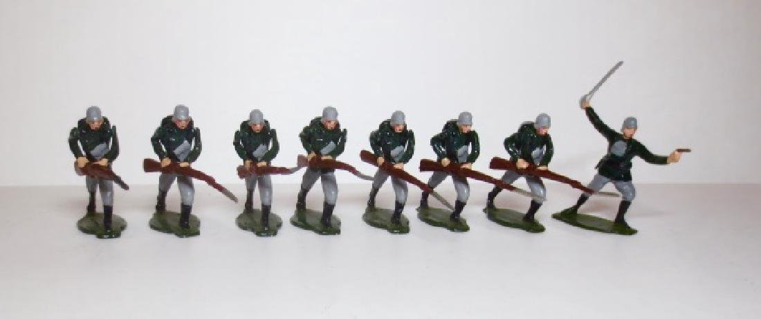 Comet WW2 German Infantry Set