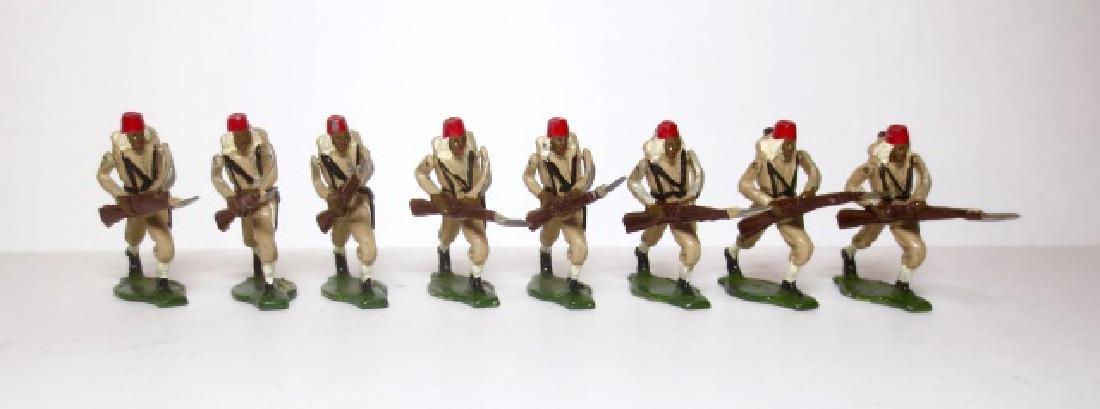 Comet Infantry Set