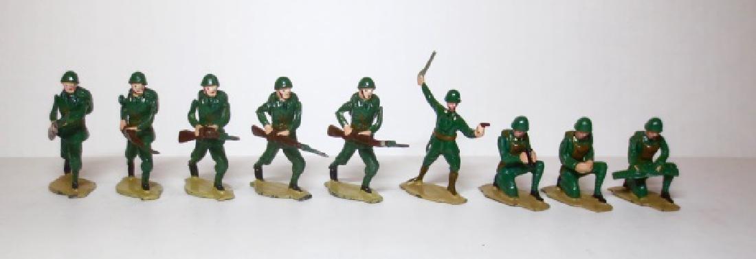 Comet Infantry Assortment