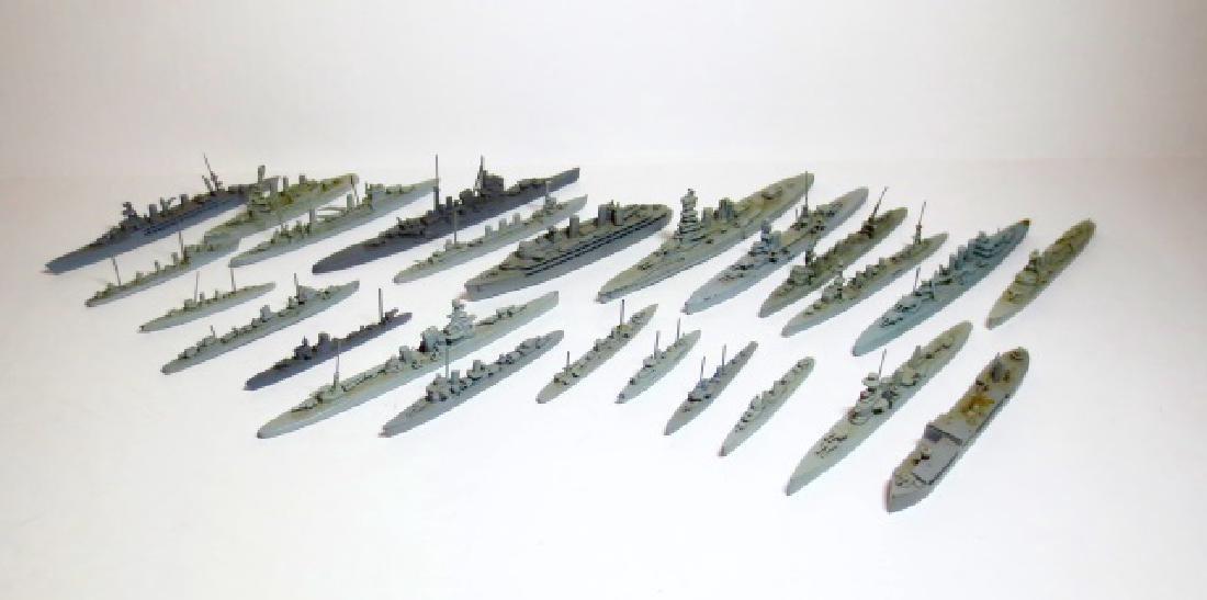 Comet Authenticast Battleship Assortment