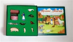 Britains Home Farm Set 8705