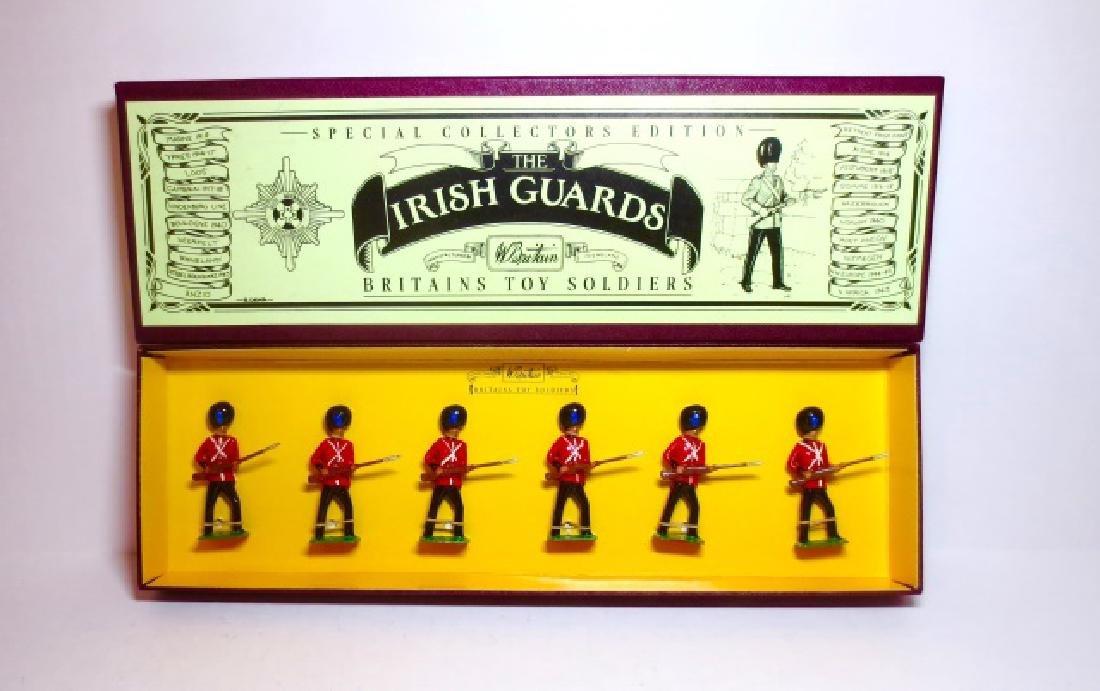 Britains Irish Guards Set #8805