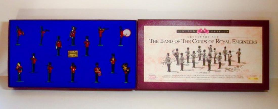 Britains The Band of the Royal Engineers