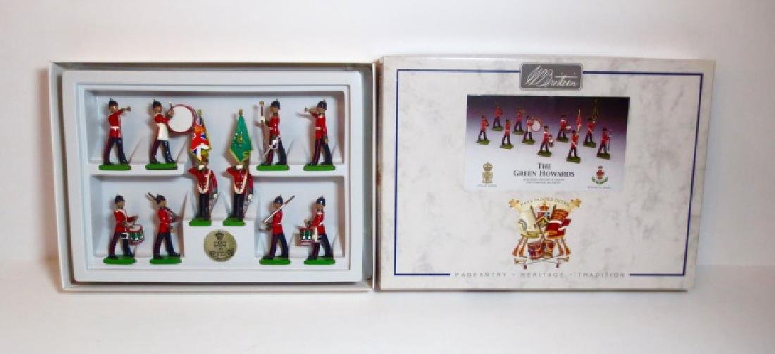 Britains The Green Howards Set
