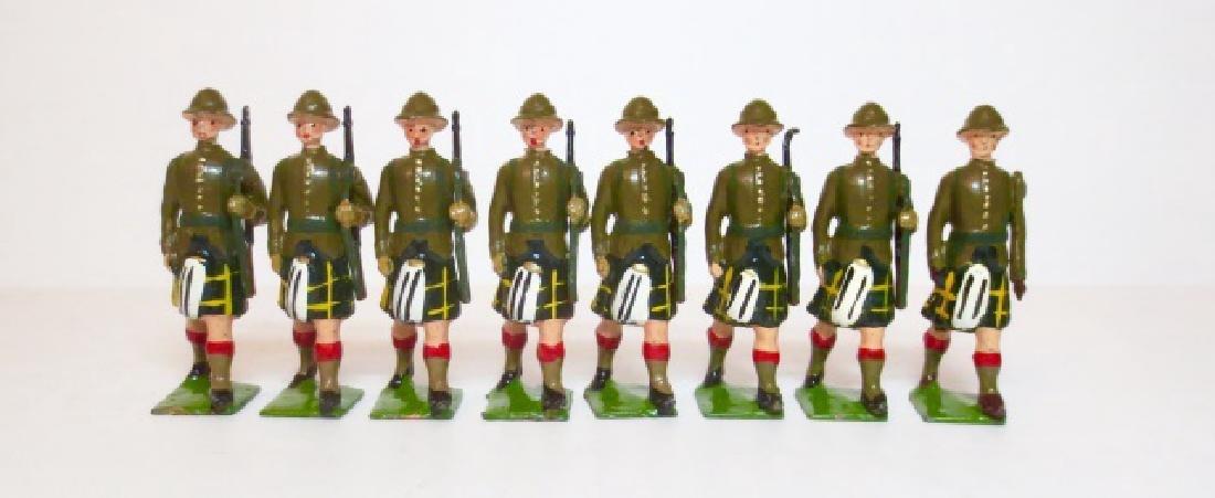 Britains Highlander Set
