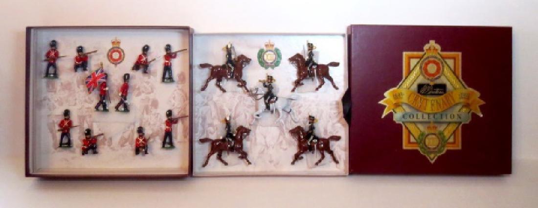 Britains Centenary Collection Set #8813