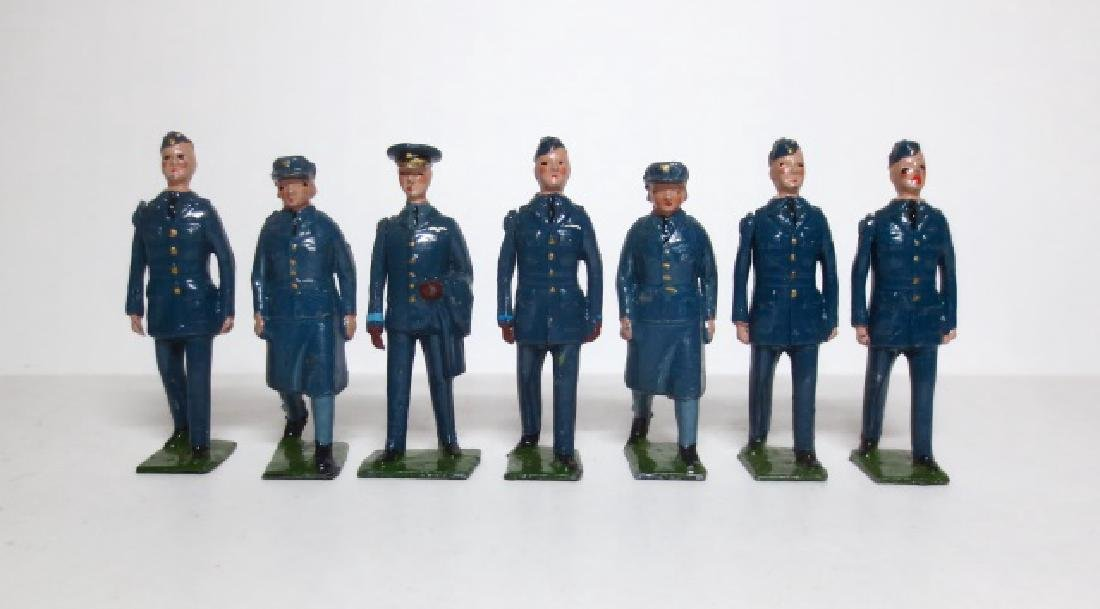 Britains Royal Air Force Assortment