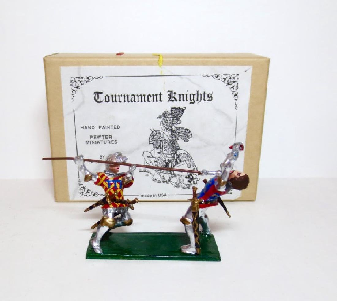 Hornung Tournament Knights