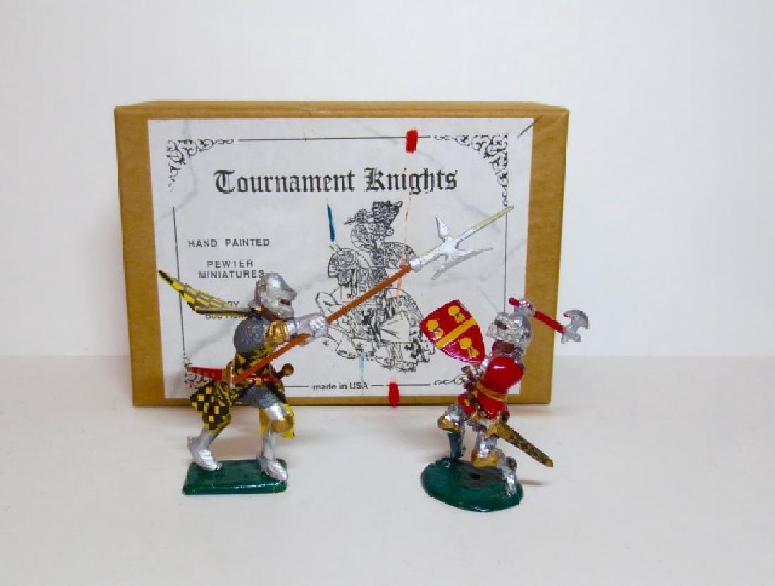 Hornung Tournament Knights