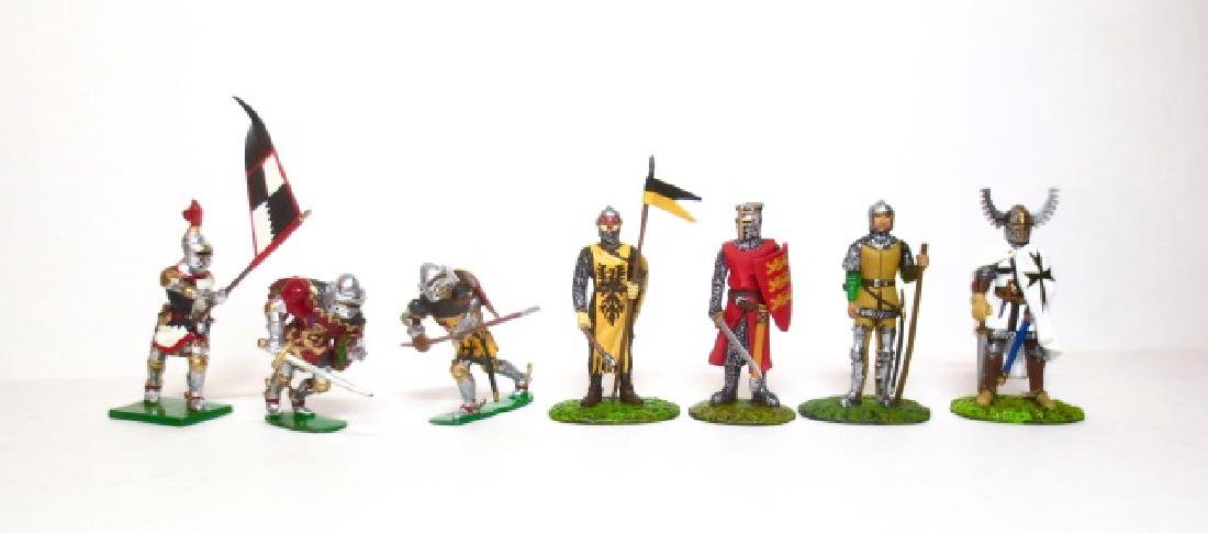 Makers Unknown Medieval Knights Assortment