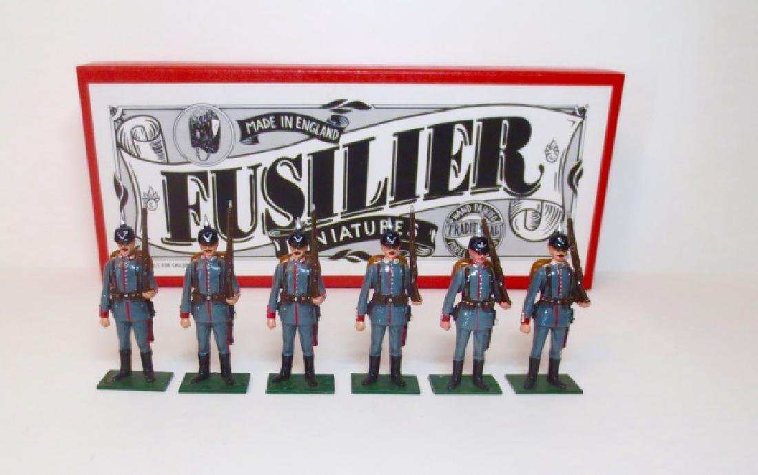 Fusilier WW1 German Infantry Set