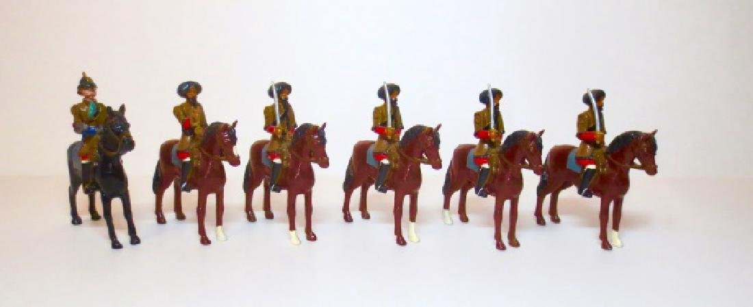 Star Soldiers Probyn's Horse Set