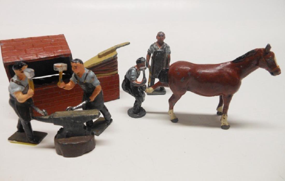 Johillco Blacksmith Set