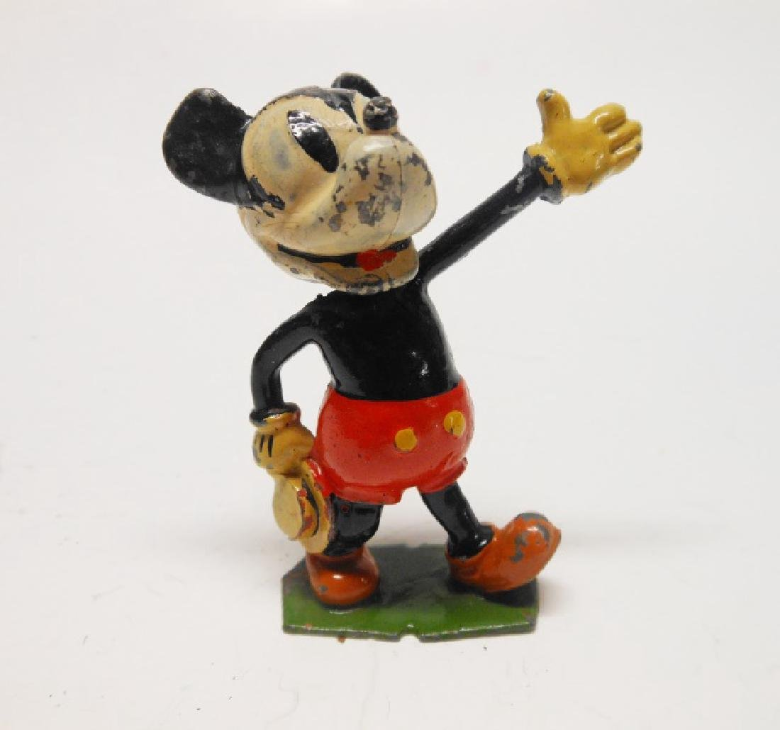 Britains Exceptionally RARE Mickey Mouse