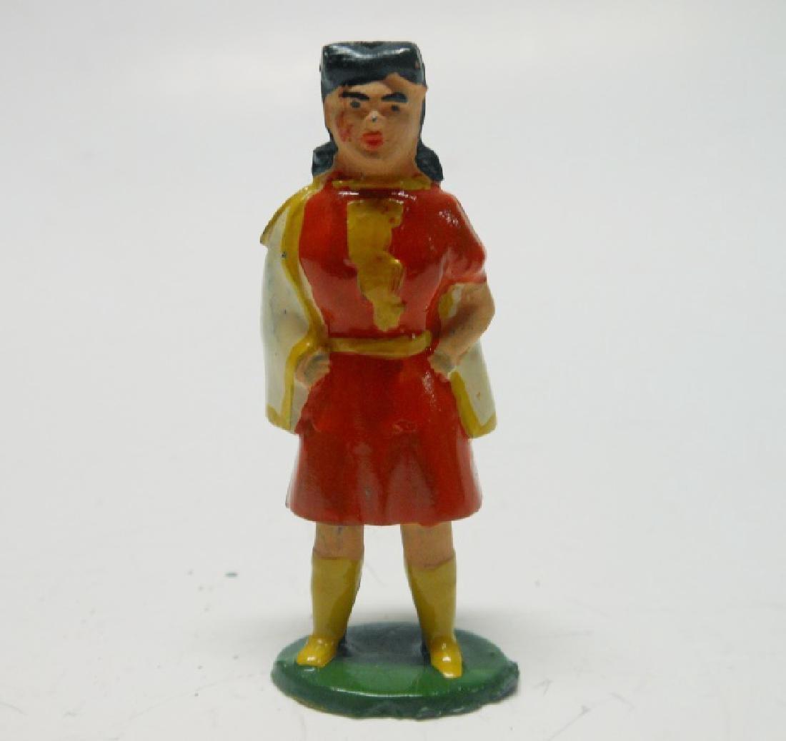 Timpo Mary Marvel RARE