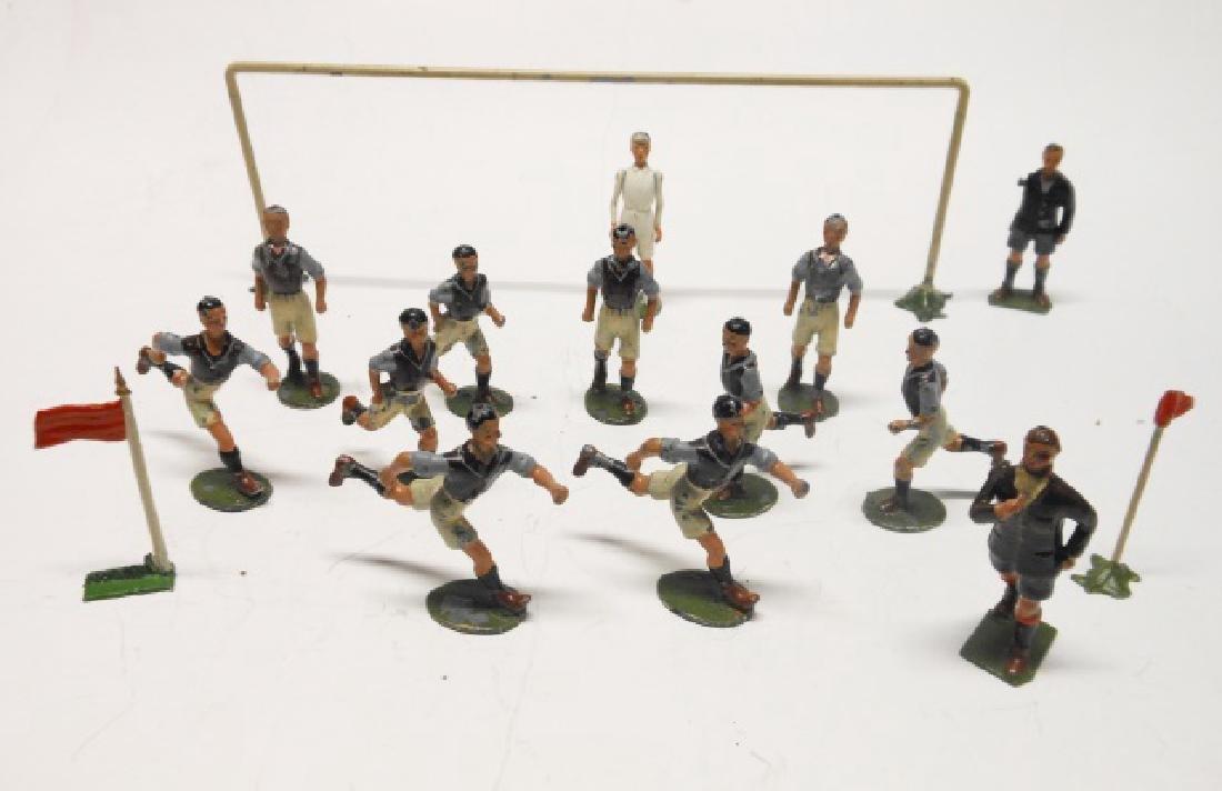Britains Famous Football Teams