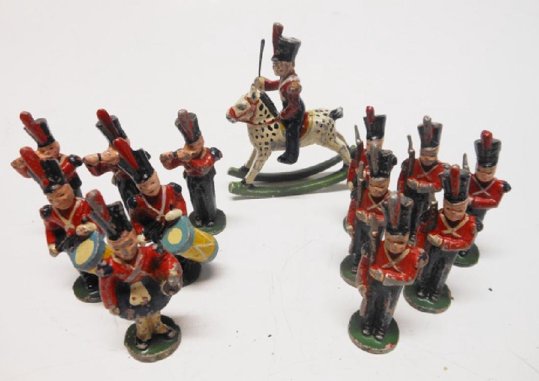 Wendal Toytown Soldiers