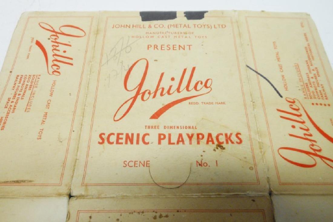 Johillco RARE Play Pack Set - 2
