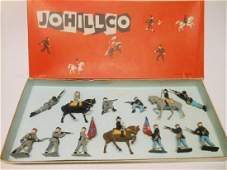 Johillco US Civil War in Original Box