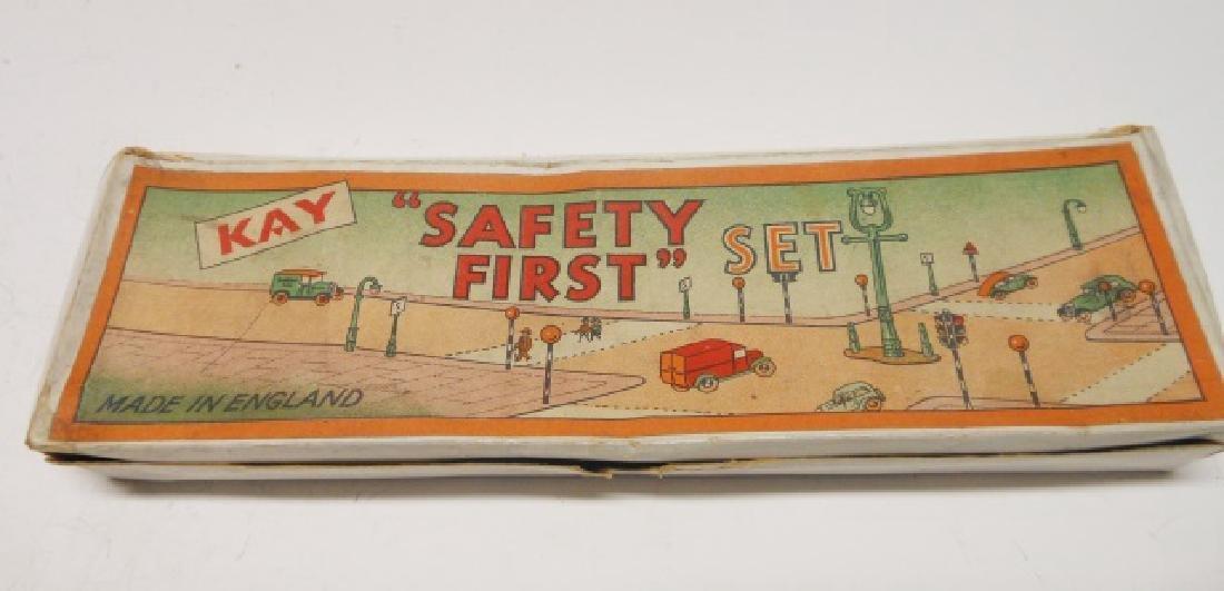 RARE Kay Safety First Set - 2