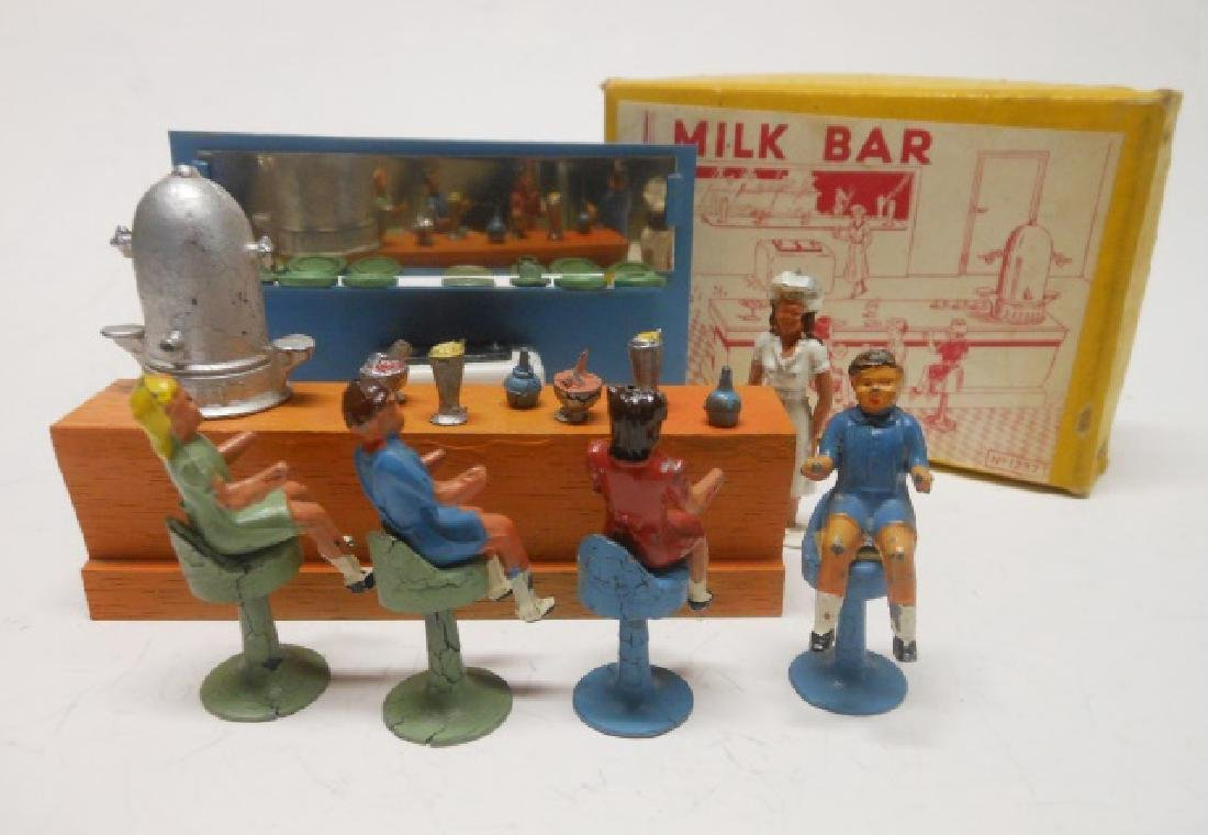 Crescent Milk Bar and Ice Cream Parlour
