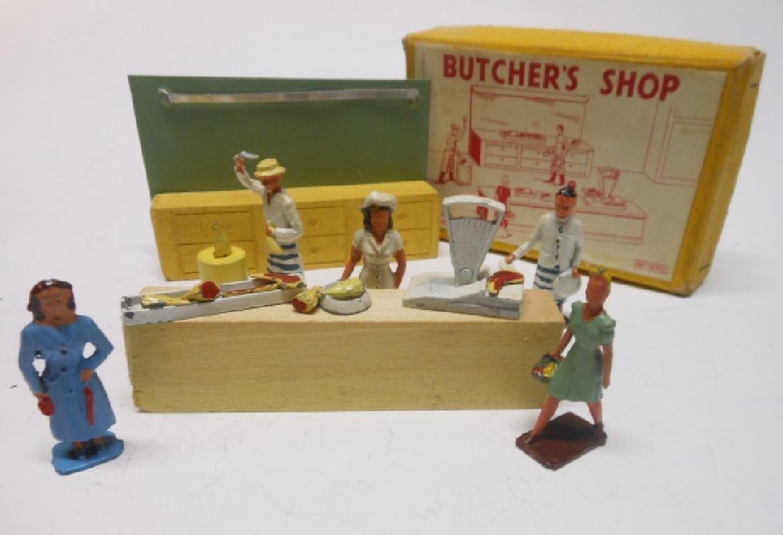 Crescent Butcher Shop