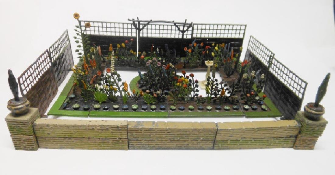 Britains Miniature Garden Series