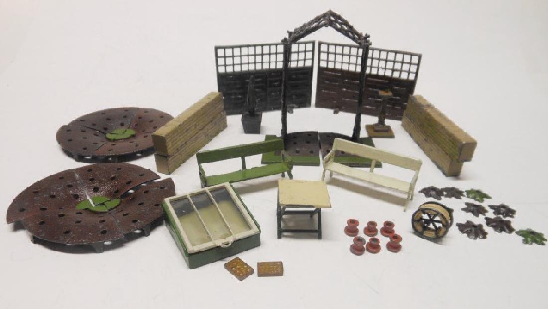 Britains Miniature Garden Assortment