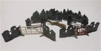 Britains Miniature Garden Series