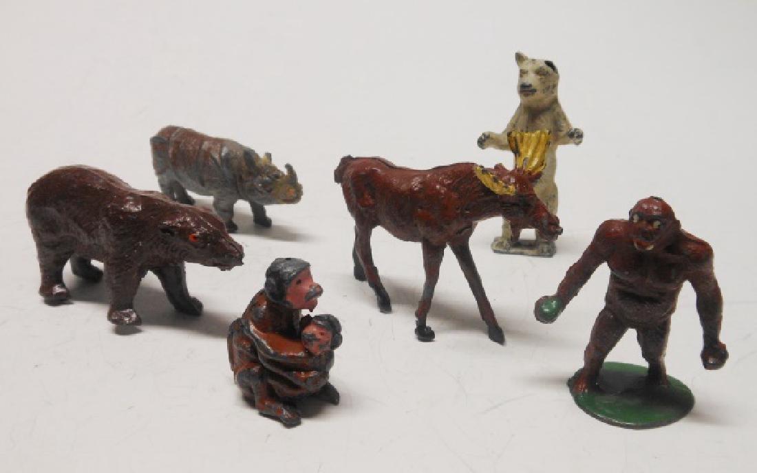 Charbens Wild Animals