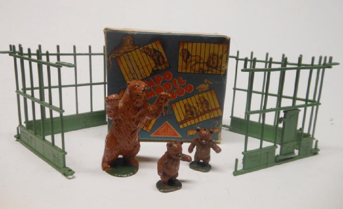 Timpo Brown Bear Set