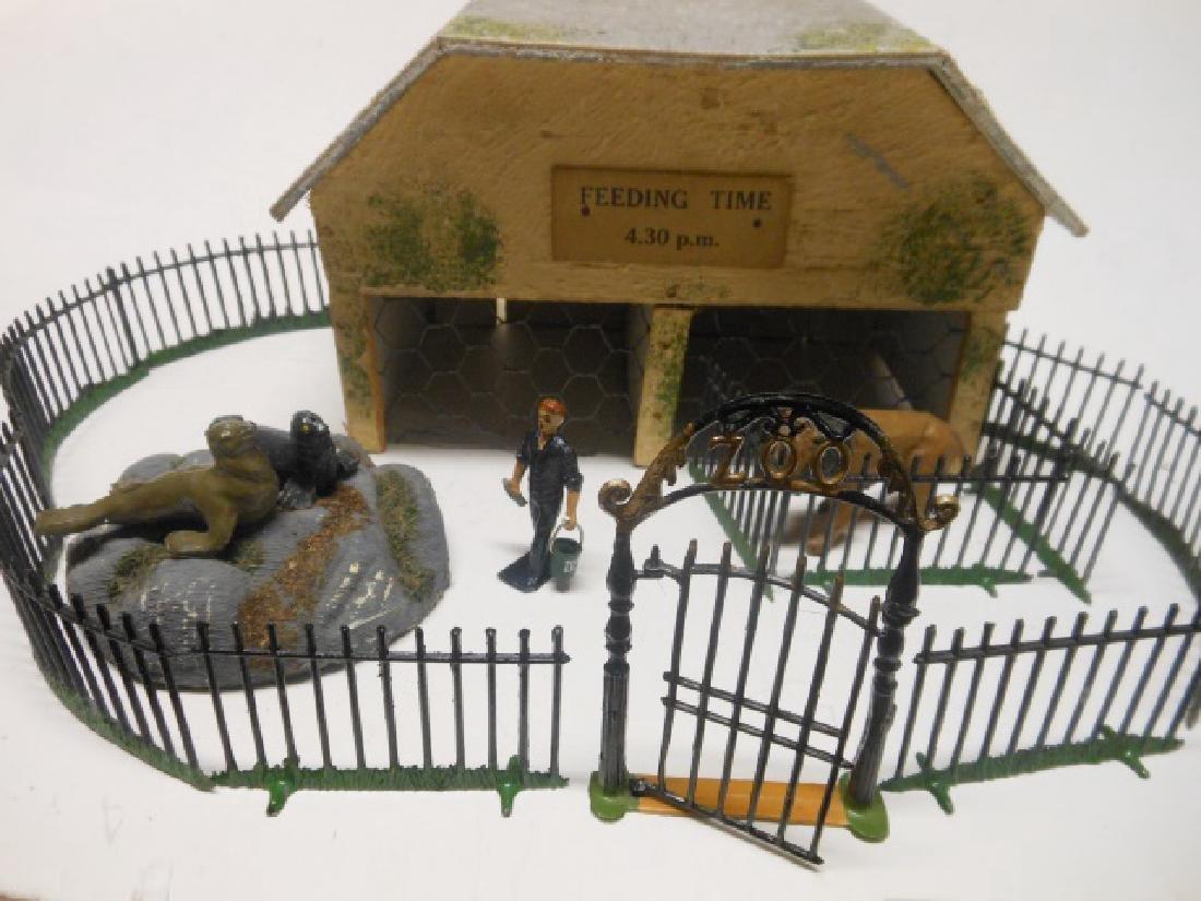 Taylor and Barrett/ F.G.Taylor Zoo Set