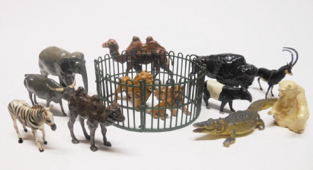 Britains Zoo Animal Assortment