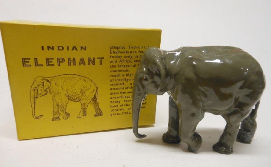 Britains Set #901 Indian Elephant
