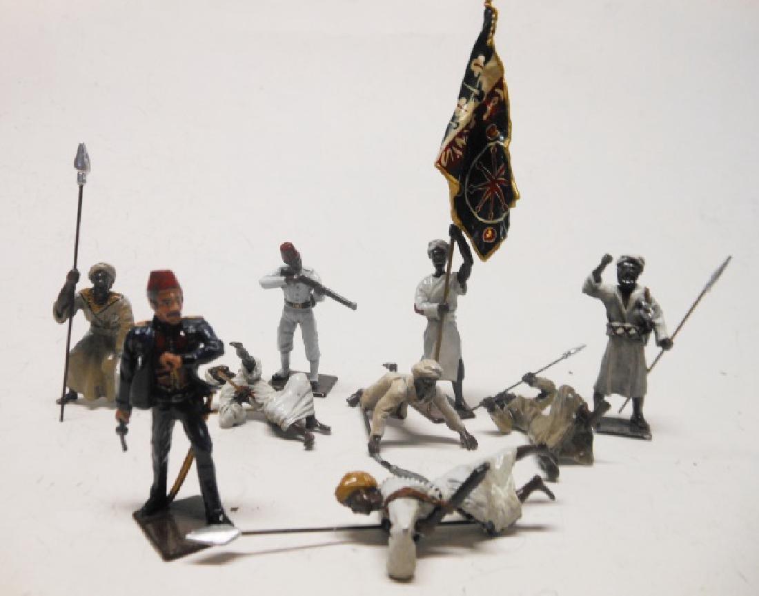 Unbranded General Gordon at Khatoum